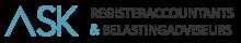 ASK Financials Logo